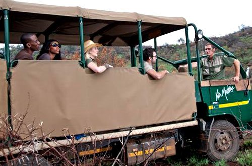 Safari Game Drives Kwa Maritane Bush Lodge Accommodation Bookings Pilanesberg Game Park Kwa Maritane Bush Lodge Big 5 Pilanesberg National Park South Africa