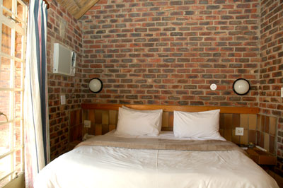 Double Room Chalets at Manyane Resort Accommodation Bookings for Pilanesberg Game Park,Luxury Accommodation
