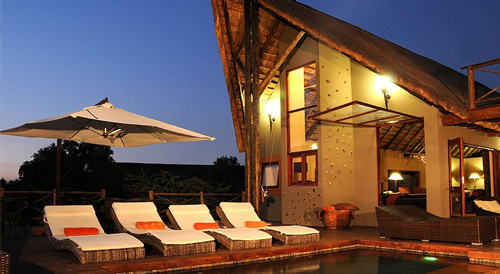 Safari Accommodation Bookings Pilanesberg Private Lodge Pilanesberg Game Reserve