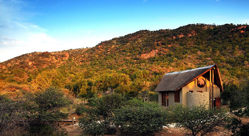 View Luxury Suite Pilanesberg Private Lodge Pilanesberg Game Reserve Accommodation Bookings Luxury Accommodation